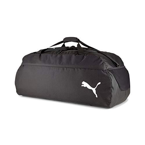 PUMA teamFINAL 21 Teambag L Bolsa Deporte, Unisex-Adult, Black, OSFA