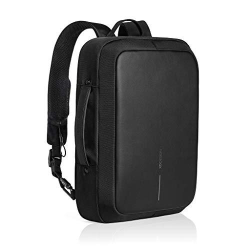 Original Genuine XD Design BIZZ antirrobo Mochila & Maletín anti theft backpack &...
