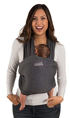 Fular Portabebes de Algodón Ecológico para Recién Nacidos hasta bebés de 15KG Fabricación...
