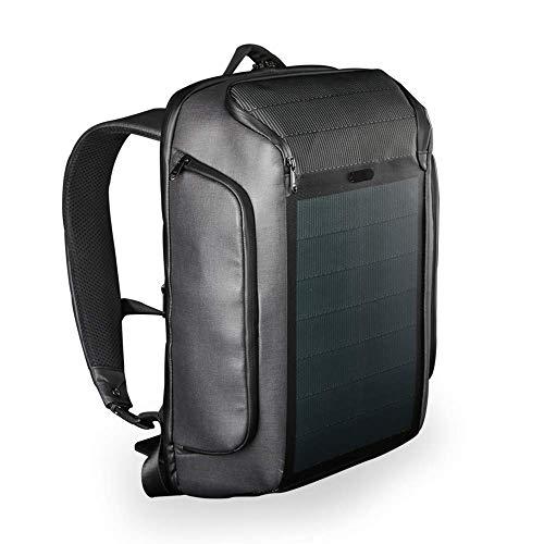Mochila Beam - La Mochila Solar Avanzada con diseño antirrobo e Impermeable