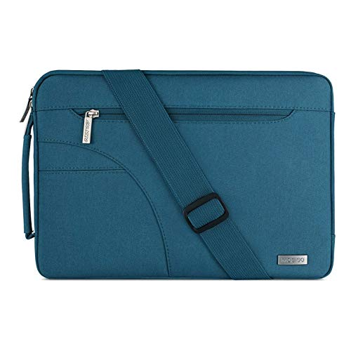 MOSISO Funda Protectora Compatible con 2019 MacBook Pro 16...