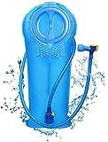 Unigear Bolsa De Agua para Mochila Hidratación 2/2.5/3L Depósito De Dgua...