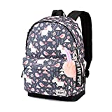 Oh My Pop Oh My Pop! Fantasy-HS Backpack Mochila Tipo Casual 42 Centimeters 23...